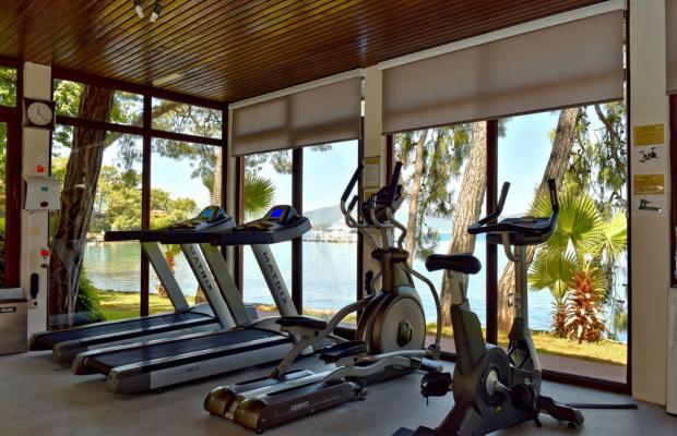 фотографии отеля TUI Sensimar Marmaris Imperial (ех. Sensimar Marmaris Imperial Hotel; Suntopia Marmaris Imperial) изображение №19