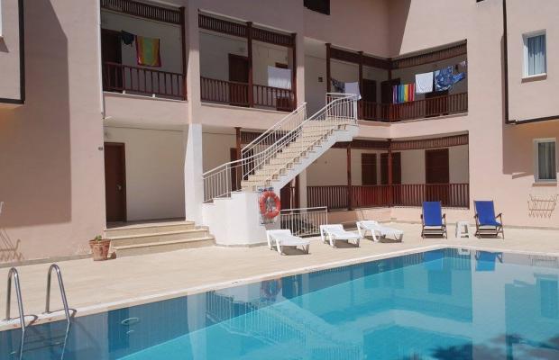 фото отеля Residence Garden изображение №25