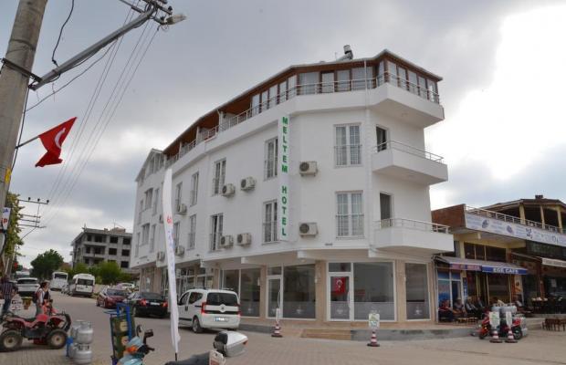 фото отеля Meltem изображение №13