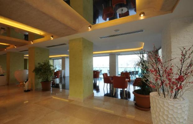 фотографии отеля Marbella Hotel изображение №11