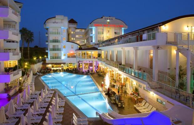 фото Merve Sun Hotel Spa изображение №18