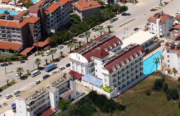 фотографии отеля Merve Sun Hotel Spa изображение №3