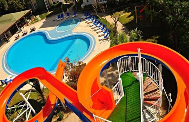 фотографии Melissa Garden Apart Hotel изображение №4