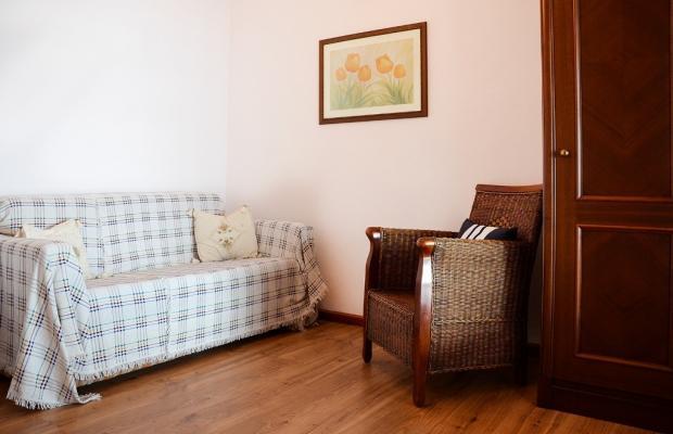 фотографии Arion Resort Hotel изображение №4