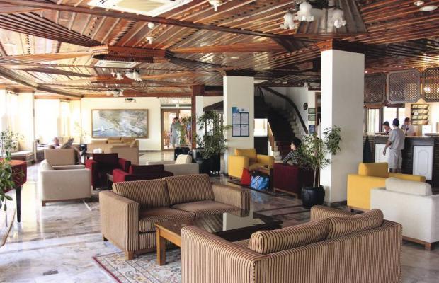 фотографии отеля Marmaris Park изображение №7