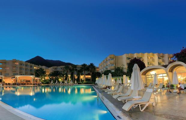 фотографии Marmaris Resort & Spa изображение №8