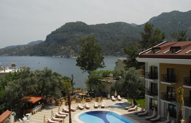 фото отеля Meril изображение №13
