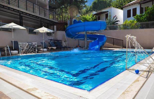 фотографии отеля Mavi Deniz изображение №39