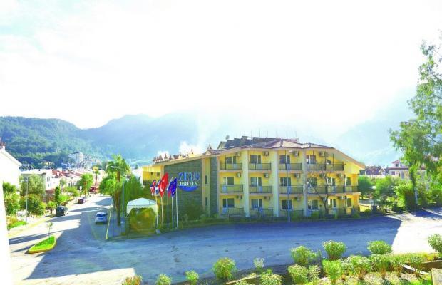 фотографии отеля Zeus Turunc Hotel (ex. Pelin Hotel) изображение №15