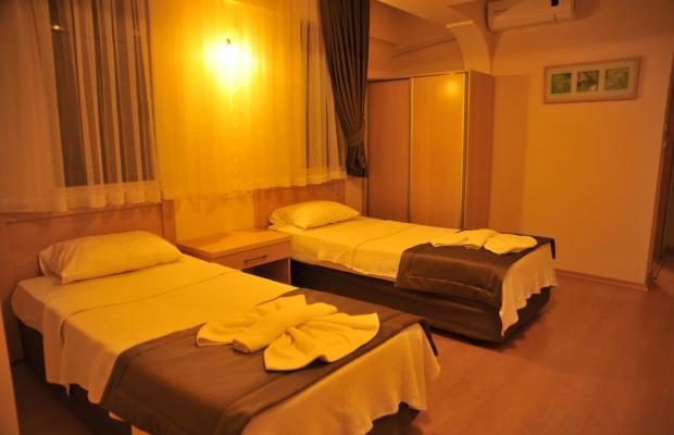 фотографии отеля Hotel Letoon изображение №27