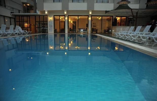 фото отеля Hotel Letoon изображение №9