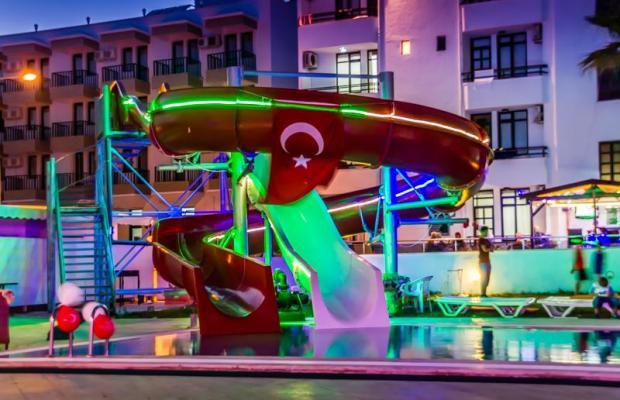 фото Hotel Letoon изображение №6