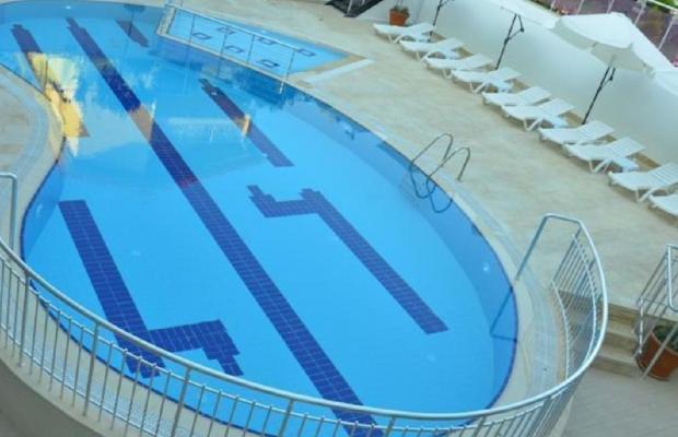 фото отеля Brahman Hotel (ex. Dickman Elite Hotel) изображение №33
