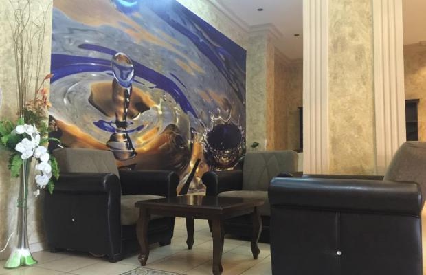 фото отеля Korient Hotel изображение №5