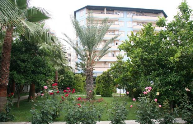 фотографии отеля Elysee Garden Apart Hotel изображение №3