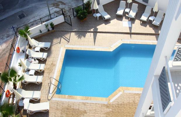 фотографии отеля Esperanza Boutique изображение №23