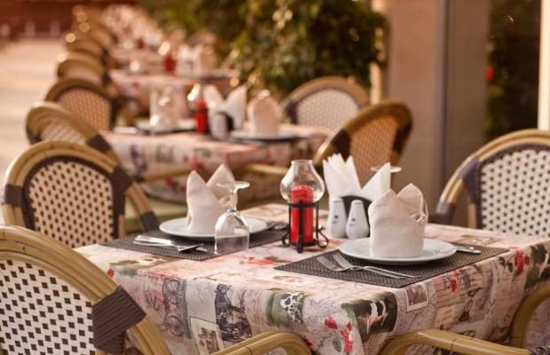 фотографии отеля Gardenia Hotel изображение №31