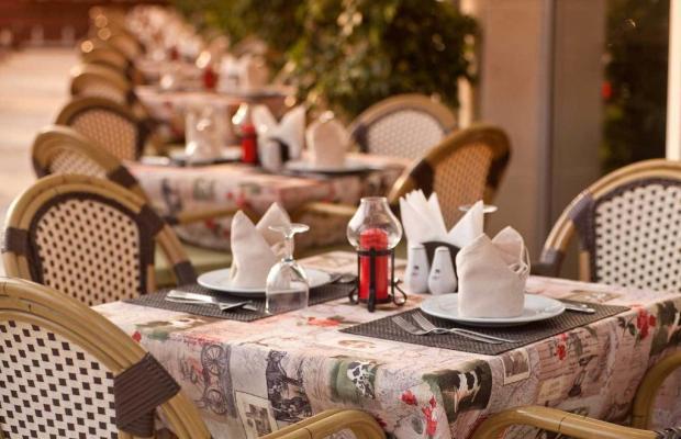 фото отеля Gardenia Hotel изображение №21
