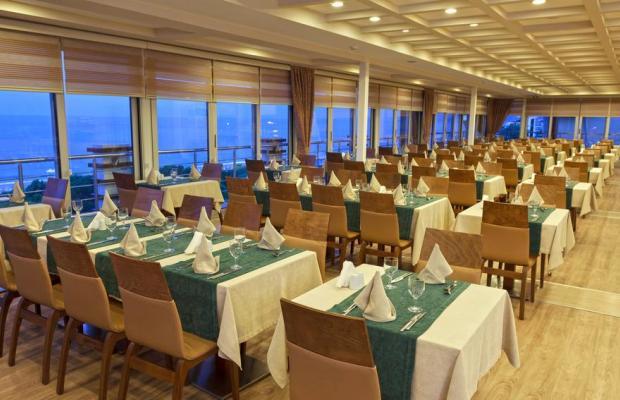 фотографии отеля Gardenia Hotel изображение №3