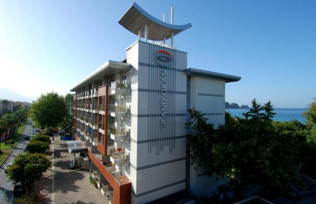 фото отеля Grand Okan изображение №1
