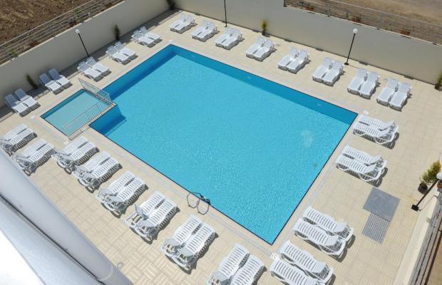 фото отеля Harmony Hotel изображение №13