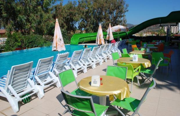 фотографии Selinus Beach Club Hotel изображение №16