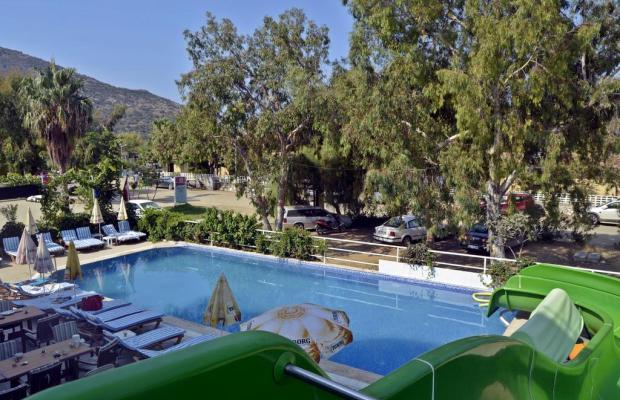 фото отеля Selinus Beach Club Hotel изображение №13