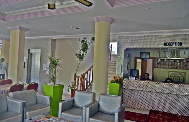 фотографии отеля Selinus Beach Club Hotel изображение №7