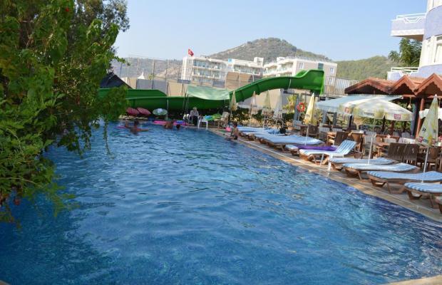 фото отеля Selinus Beach Club Hotel изображение №5