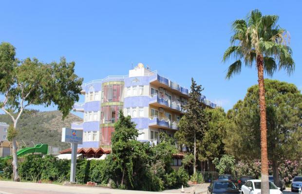 фотографии Selinus Beach Club Hotel изображение №4