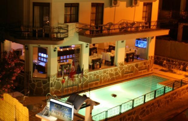 фотографии отеля Kum изображение №11