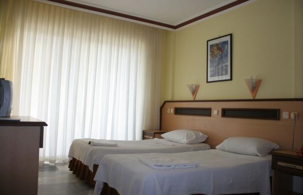 фотографии отеля Ozgurhan Hotel изображение №19