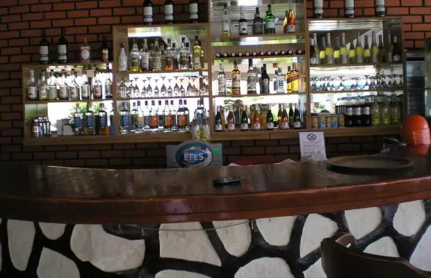 фото Ozgurhan Hotel изображение №10