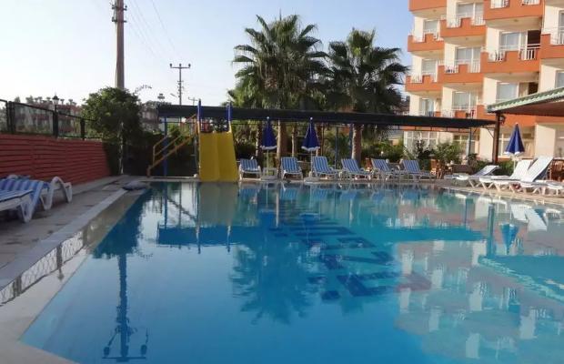 фотографии Ozgurhan Hotel изображение №4