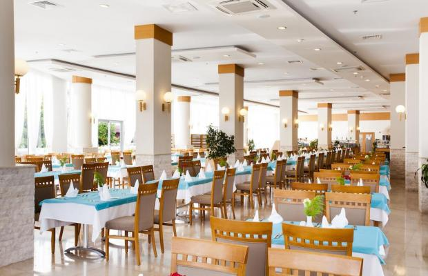 фотографии отеля Narcia Resort изображение №11