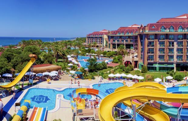 фотографии отеля Nashira Resort Hotel & Spa (ex.Nashira Sunflower) изображение №7