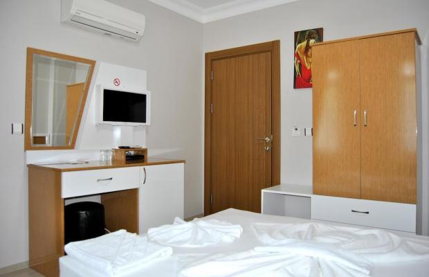 фотографии отеля Isabel Butik Hotel (ex. La Vie Hotel Kemer) изображение №15