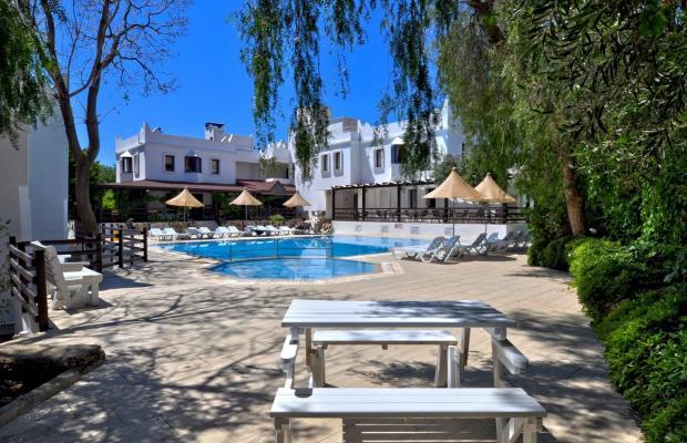 фото отеля Atrium Hotel Bodrum (ex. Bonita Oner) изображение №25