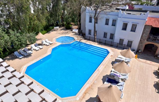 фотографии отеля Atrium Hotel Bodrum (ex. Bonita Oner) изображение №23