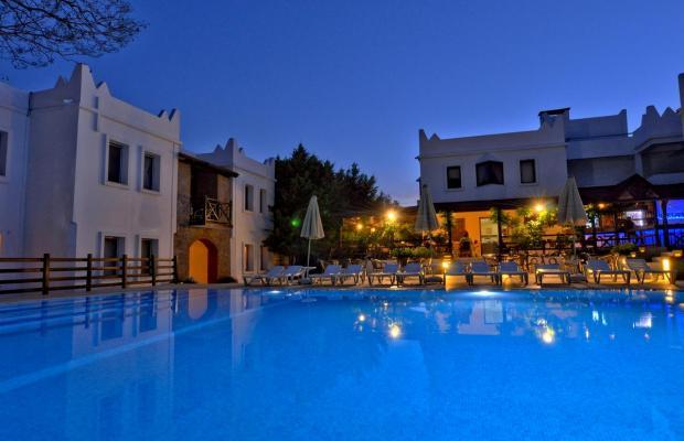 фото отеля Atrium Hotel Bodrum (ex. Bonita Oner) изображение №21