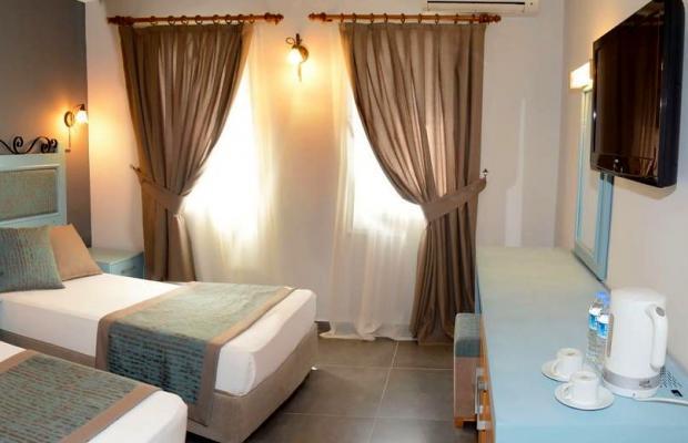 фотографии Atrium Hotel Bodrum (ex. Bonita Oner) изображение №8