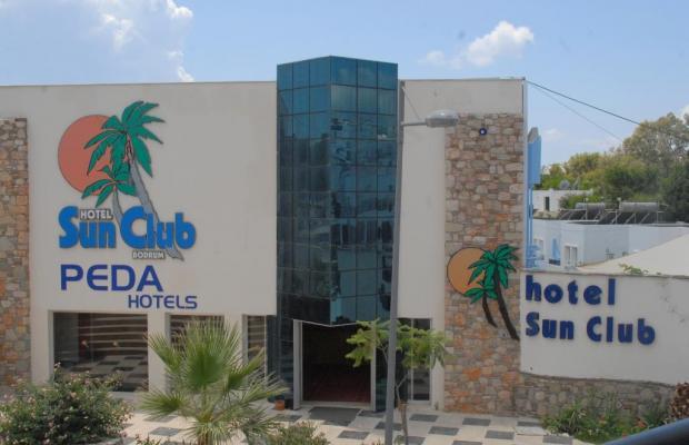 фото Peda Sun Club Hotel (ex. Sun Club Bodrum) изображение №14
