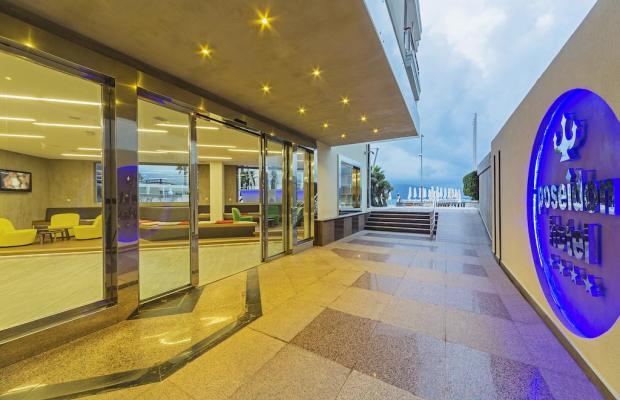 фотографии отеля Poseidon изображение №39