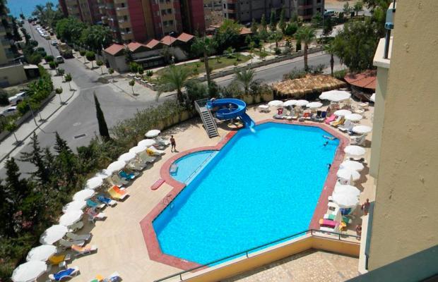 фотографии отеля Merlin Laris Hotel (Ex. Polaris) изображение №3