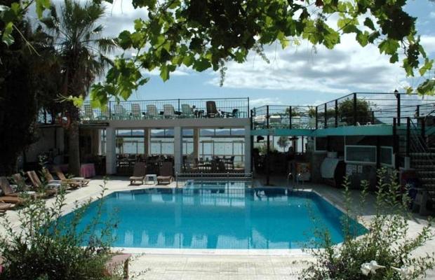 фото отеля North Cemre Boutique Hotel & Beach изображение №13
