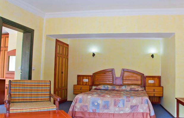 фото отеля Belle Vue Hotel изображение №25