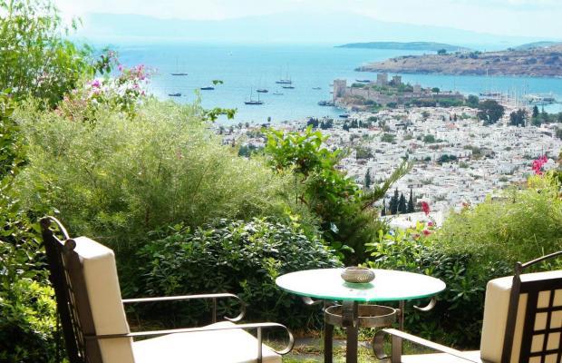 фото отеля The Marmara Bodrum изображение №41