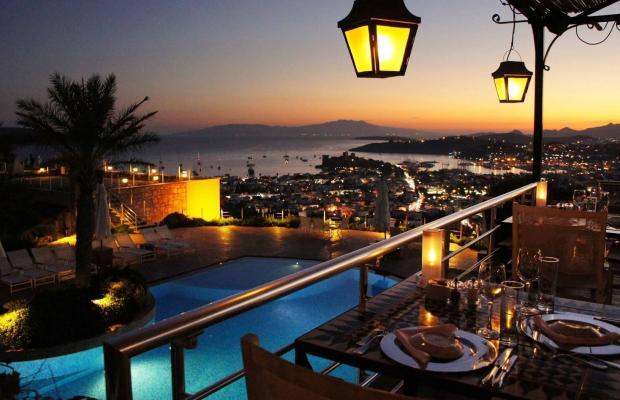 фотографии отеля The Marmara Bodrum изображение №31