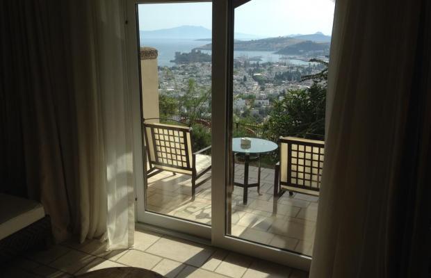 фотографии отеля The Marmara Bodrum изображение №3