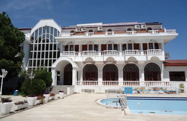 фото Larissa Hotel Mare Beach изображение №14